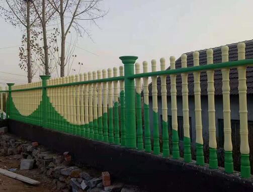 临沂水泥围栏