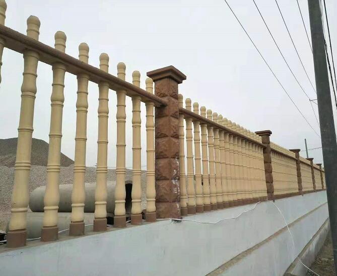 山东水泥护栏