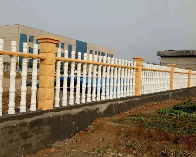 临沂水泥护栏