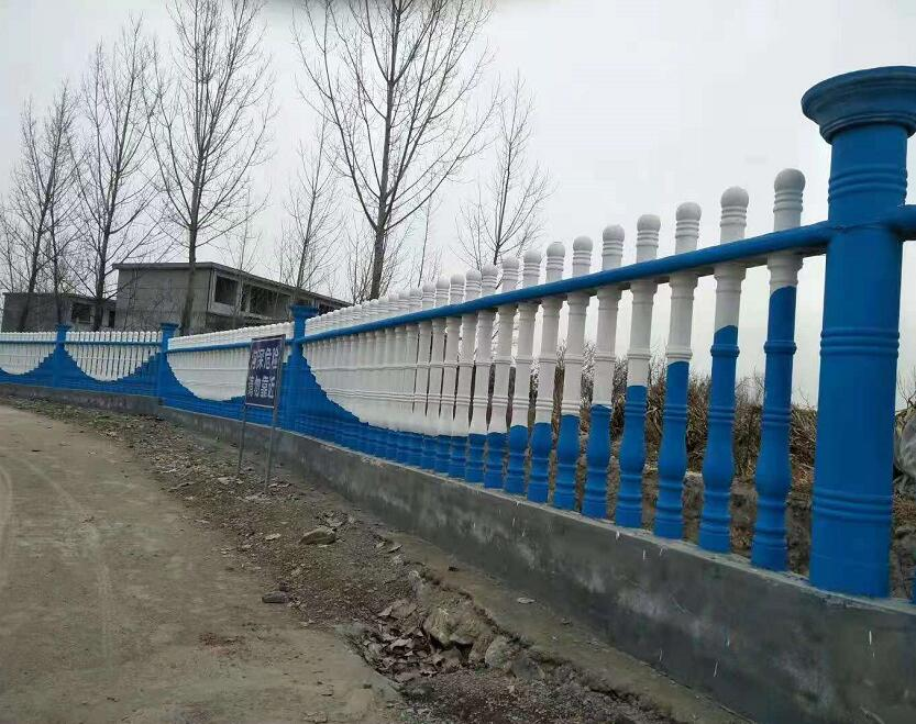 江苏水泥护栏